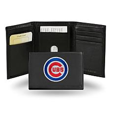 Embroidered Trifold - Chicago Cubs