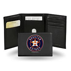 Embroidered Trifold - Houston Astros