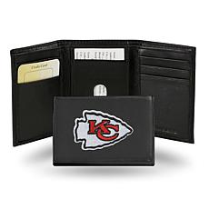 Embroidered Trifold - Kansas City Chiefs