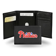 Embroidered Trifold - Philadelphia Phillies