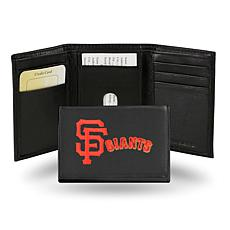 Embroidered Trifold - San Francisco Giants