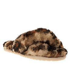 EMU Australia Mayberry Sheepskin Animal Slipper