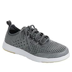 EMU Australia Miki Wool and Cotton Knit Machine Washable Sneaker