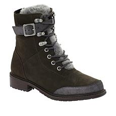 EMU Australia Waldron Waterproof Suede Hiker Boot