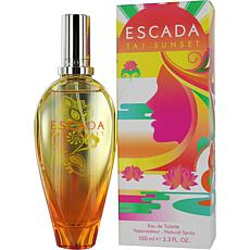 Escada Taj Sunset by Escada EDT Spray 3.3 oz for Women