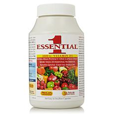 Essential-1 with Vitamin D3-2000 - 360 Capsules