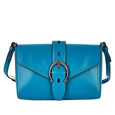 Etienne Aigner Mia Leather Crossbody Bag