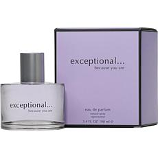 """Exceptional...Because You Are"" Eau De Parfum Spray"