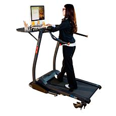 Exerpeutic 2000 WorkFit Treadmill