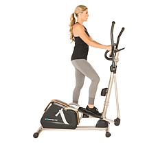 EXERPEUTIC LX Elliptical Cycling Exercise Bike