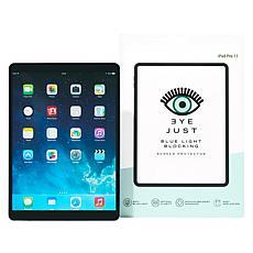 "EyeJust Blue Light Blocking 11"" Screen Protector"