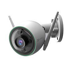 EZVIZ C3N 1080p AI-Powered Outdoor Wi-Fi Camera w/Color Night Vision