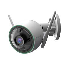 EZVIZ C3N 1080p AI-Powered Outdoor Wi-Fi Camera w/Color Night Vision