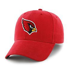 Fan Favorite Arizona Cardinals NFL Classic Adjustable Hat