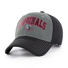 Fan Favorite Arizona Cardinals NFL Script Adjustable Hat