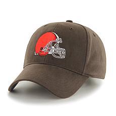 Fan Favorite Cleveland Browns NFL Classic Adjustable Hat
