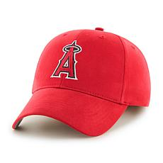 Fan Favorite Los Angeles Angels MLB Classic Adjustable Hat