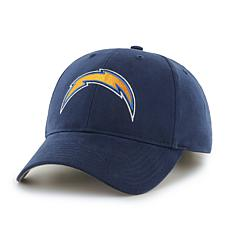 Fan Favorite Los Angles Chargers NFL Classic Adjustable Hat