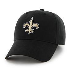 Fan Favorite New Orleans Saints NFL Classic Adjustable Hat