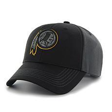 Fan Favorite Washington Redskins NFL Blackball Adjustable Hat
