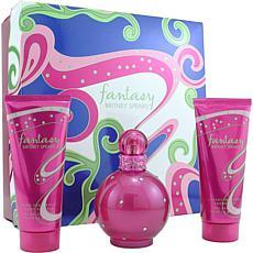 Fantasy Britney Spears Deluxe Gift Set