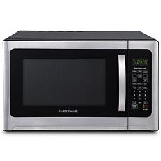 Farberware Professional 1.2 cu. ft. Microwave w/Smart Sensor Cooking