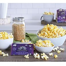 Farmer Jon's 25-pack of 3.5 oz. Bags Extreme Butter Popcorn