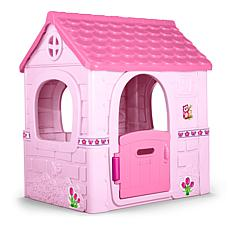 Feber Pink Fantasy House