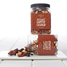 Ferris Company Hazelnut Coffee Crunch Nut Mix 16oz 2pk