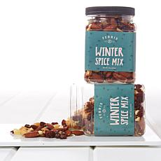 Ferris Company Winter Spice Nut Mix 2-pack