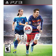 """FIFA 16"" Game - PlayStation 3"