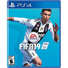 """FIFA 19"" Game - PS4"