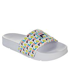 FILA Drifter Mood Slide Sandal