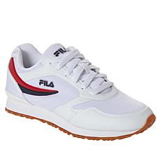 FILA Forerunner 18 Nylon Mesh Athletic Sneaker