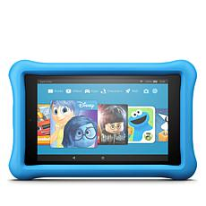 "Fire HD 8"" Kids Edition 32GB Tablet w/Kid-Proof Case and Snoopy eBooks"