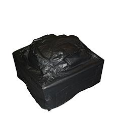 Fire Sense Outdoor Fire Pit Vinyl Cover - Square