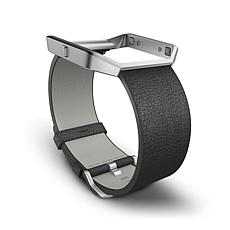 Fitbit Blaze Leather Accessory Wristband