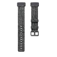 Fitbit Charge 3 Woven Accessory Band