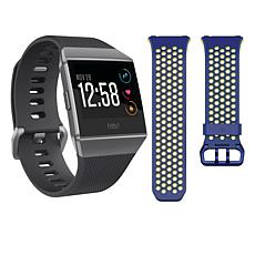Fitbit Ionic Fitness Watch with Classic and Sport