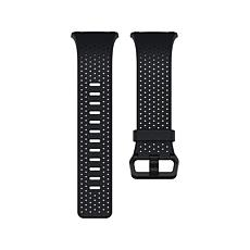 Fitbit Ionic Perforated Horween Leather Activity Band