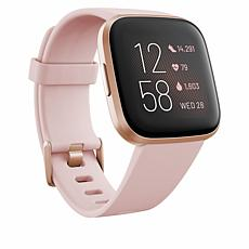 Fitbit Versa 2 Smartwatch and Activity Tracker with Alexa