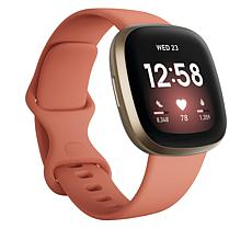 Fitbit Versa 3 Activity Tracker with GPS