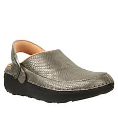 FitFlop Gogh Pro Superlight Leather Clog
