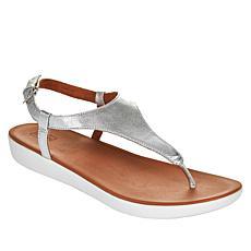 FitFlop Lainey Slingback Toe Post Sandal