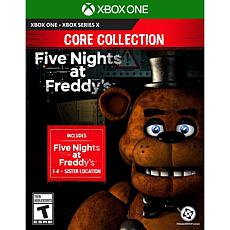 Five Nights at Freddy's Core Collection for Xbox One