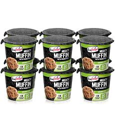 FlapJacked 12-pack of Cinnamon Apple Mighty Muffins