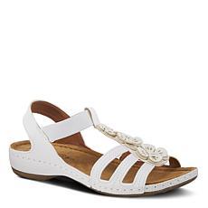 Flexus by Spring Step Adede T-Strap Sandal