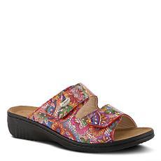 Flexus by Spring Step Bellasa Slide Sandal