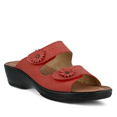 Flexus by Spring Step Faithful Slide Sandal