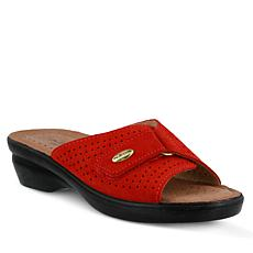 Flexus by Spring Step Kea Leather Sandal
